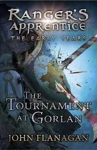 Review: The Tournament at Gorlan by JohnFlanagan