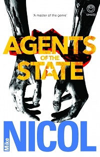 Review: Agents of the State by Mike Nicol