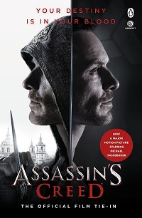 Review: Assassin's Creed by Christie Golden