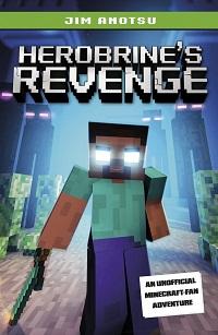 Review: Herobrine's Revenge by JimAnotsu