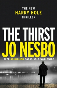 Review: The Thirst by Jo Nesbo