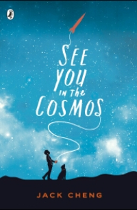 Review: See You in the Cosmos, Carl Sagan by Jack Cheng
