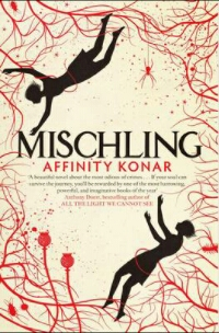 Review: Mischling by Affinity Konar