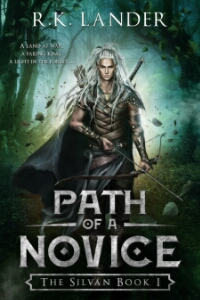 Review: Path of a Novice by R.K.Lander