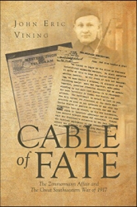Review: Cable of Fate by John Eric Vining