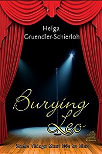 Review: Burying Leo by Helga Gruendler-Schierloh