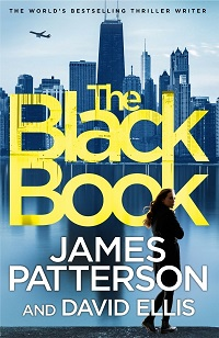 Review: The Black Book by James Patterson and DavidEllis