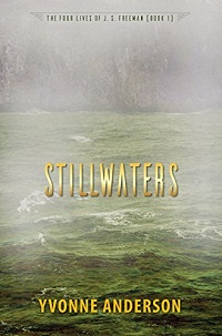 Review: Stillwaters by Yvonne Anderson